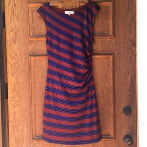 Soft knit LOFT dress - medium